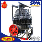 "China 36"" CS Series Cone Crusher Mining Equipment"