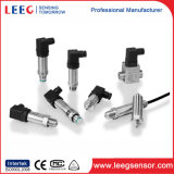 Low Water Piezoelectric Pressure Transducer Sensor 4-20mA