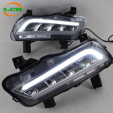 Classic Design Daytime Running Lights LED for Chevrolet Cruze