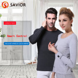 Carbon Fiber Heating Heated Underwear Full Cotton Underwear Sets