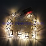 Wholesale Price Home Decoration Diamond LED Garland String Light