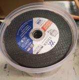 T41 115mm Steel Reinforced Resin Grinding& Cutting Disc En12413