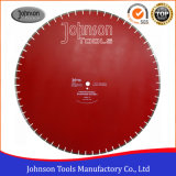 900mm Diamond Saw Blade with High Quality for Green Concrete Cutting