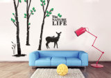 Living Room Decoration Acrylic Wall Picture