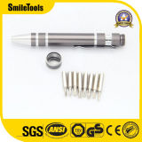 High Quality CRV Pen Shape Precision Screwdriver Set