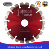 150mm Diamond Cutting Saw Blade for Fast Cutting Reinforced Concrete