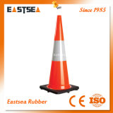 Colored American Standard Reflective PVC Traffic Cone