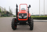 40HP 4WD Good Quality and Price Agricultural Farm Tractor
