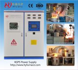 Medium Frequency Induction Furnace for Scrap Metals (GW-3T)