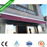 Outdoor Patio Retractable Outdoor Awnings and Canopies Shade
