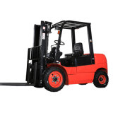 3ton Diesel Forklift Truck (CPCD30-T3) Machine Made in China
