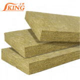 Mineral Rockwool Rock Wool Board Panels Insulation Materials Type