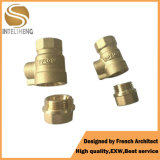 Wholesale High Quality Brass Ball Valve Mini Size