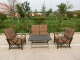 Patio Furniture Hand Paint Sofa Set