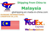FedEx Services From China to Malaysia