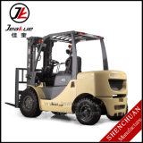 China Hot Sale 4t and 4.5t Diesel Forklift Truck Price