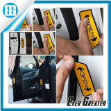 Customized Reflective Open Warning Sticker for Cars