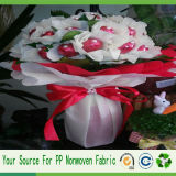 Eco-Friendly PP Non-Woven Fabric for Packing Flower