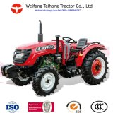 Taihong 40HP Garden Tractor with Good Quality and Reasonable Price