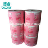 Custom Flexible Packaging Plastic Packaging Film for Unscented Baby Wipes