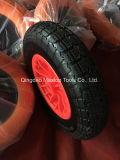 400-8 Tgum PU Foam Wheel
