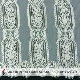 Eyelash Scalloped Tulle Lace Fabric (M2179-3M)