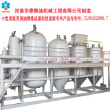 Fully Automatic Rice Bran Oil Making Equipment/ Coconut Oil Solvent Extraction/ Sunflower Oil Refinery Machine