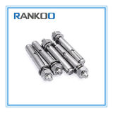 Stainless Steel 304 316 Expansion Anchor Bolt
