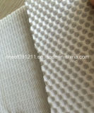 Hot Sale Knitted Polyster Mesh Fabric