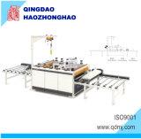 Paper PVC Sticking Laminator Press Machine