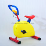 En71 Removable Funny Kids Fitness Gym Equipment Exercise Bike