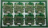 Supply Gold Plating Single Layer Rigid PCB (MIC0640)