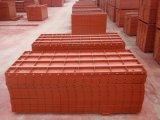 New Durable High Strength Concrete Formwork