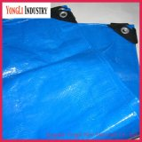 Blue Industry Wholesale Reusable PE Fabric Tarpaulin