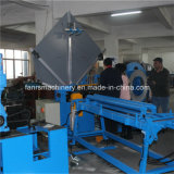 F1500A Spiral Round Duct Forming Machines