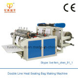 Bag Making Machine of Computer Control Film Sealing and Cutting