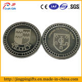 Wholesale Custom Souvenir Metal Challenge Coins