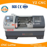 Ck6140A Metal Cutting CNC Turning Lathe Machine Tool