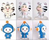 Company Mascot Plush Toys Dolls Custom-Made Plush Dolls Custom-Made Logo