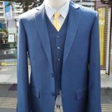Bespoke Suits & Made to Measure Suit