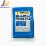 China PE Tarpaulin Factory Laminated PE Tarpaulin PE Waterproof Tarpaulin