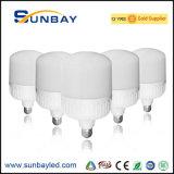Foshan High PF U Shape LED Bulb Plastic+Aluminium Base