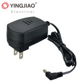 Wholesaler OEM/ODM 6W Wall Mount Power Adapter Factory with CCC/Ce/TUV/GS/UL/cUL