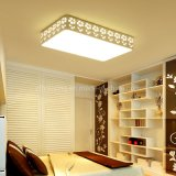 Cheap and Good Quality Modern Acrylic LED Ceiling Light with Different Shape Zf-Cl-046