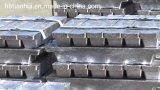 Factory Price Refined Pure 99.994% Lead Ore Lead Ingot