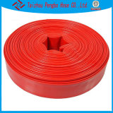 50m Length Garden Delivery Hose PVC Layflat Water Hose/Pipe/Tube