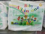 Disposable Baby Diaper Producers Manufacturer From China