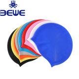 Wholesale Price Portable Multicolor Silicone Swimming Caps