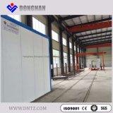Paint Production Line, Wheelbarrow Powder Coating Line Paint Production Equipment