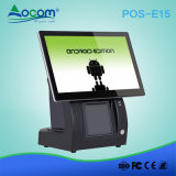 15.6 Inch Touch Screen POS Terminal All in One POS System